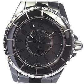 Chanel J12 H3828 33mm Womens Watch