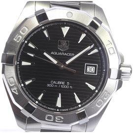 Tag Heuer Aquaracer WAY2110.BA0928 41mm Mens Watch