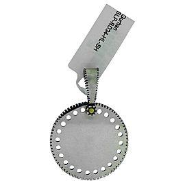 Gurhan Sterling Silver Pendant