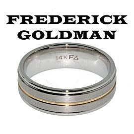 Wedding Ring Size 10