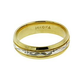 Wedding Ring Size 11