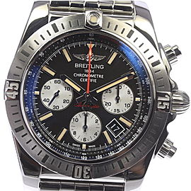 Breitling Chronomat Airbourne AB0115 44mm Mens Watch