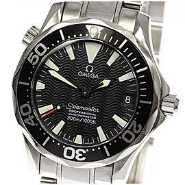 Omega Seamaster 2252.50 36mm Unisex Watch