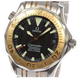 Omega Seamaster 2453.50 36mm Mens Watch