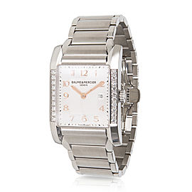 Baume & Mercier Hampton MOA10023 27mm Womens Watch
