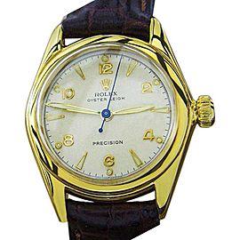 Rolex Oyster Leigh 3121 Vintage 29mm Unisex Watch