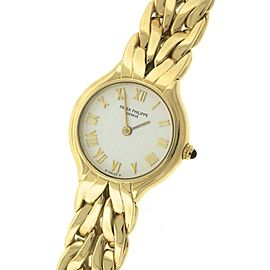 Patek Philippe Oyster Perpetual 4816/001 23mm Womens Watch