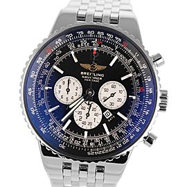 Breitling Navitimer Heritage A3535 43mm Mens Watch