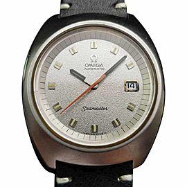 Omega Seamaster Vintage 39mm Mens Watch