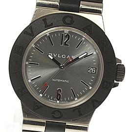 Bulgari ALW32G 32mm Unisex Watch
