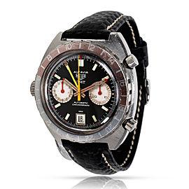 Tag Heuer Autavia 1163 Vintage 42mm Mens Watch