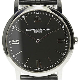 Baume & Mercier Executive 65666 39mm Mens Watch
