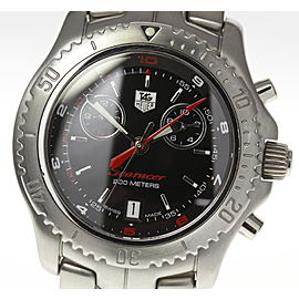 Tag Heuer Link Searacer CT1113 41mm Mens Watch