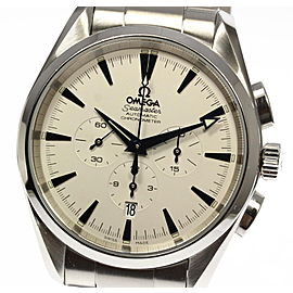 Omega Seamaster Aqua Terra 2512.30 42mm Mens Watch