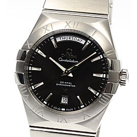 Omega Constellation 123.10.38.22.01.001 37mm Mens Watch