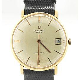 Universal Geneve Vintage 35mm Unisex Watch