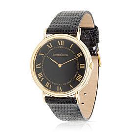 Jaeger-LeCoultre Classique 9220.21 Vintage 33mm Unisex Watch