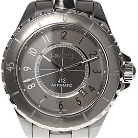 Chanel J12 Chromatic H2934 41mm Mens Watch