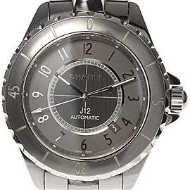 Chanel J12 Chromatic H2934 41mm Mens Watch