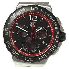 Tag Heuer Formula 1 CAU1116 41mm Mens Watch