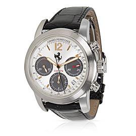 Girard Perregaux Ferrari 330/P4 8028 40mm Mens Watch