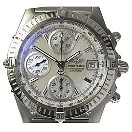 Breitling Chronomat A13350 39mm Mens Watch