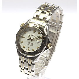 Omega 2362.20 Seamaster 36mm Mens Watch
