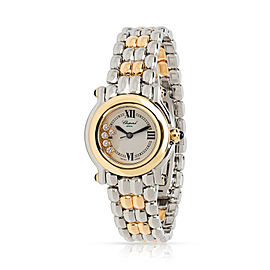 Chopard Happy Sport 27/8256-23 26mm Womens Watch