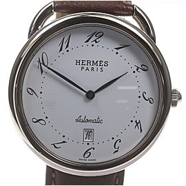 Hermes Arceau AR4.810 41mm Mens Watch
