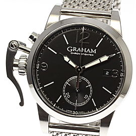 Graham Chronofighter AN-2CXAS 42mm Mens Watch