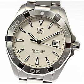 Tag Heuer Aquaracer WAY1111.BA0928 41mm Mens Watch