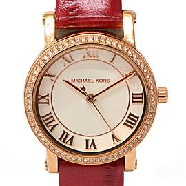 Michael Kors MK-2708 23mm Womens Watch