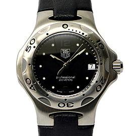 Tag Heuer Kirium WL121D-0 34mm Womens Watch