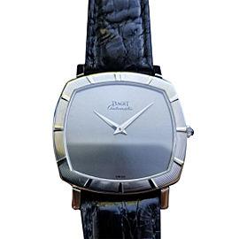 Piaget 12423 Vintage 33mm Mens Watch