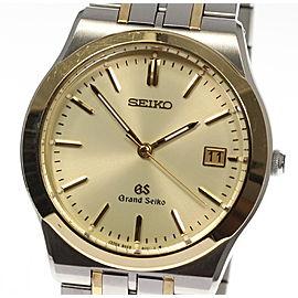 Seiko Grand Seiko SBGG002 / 8N65-9000 37mm Mens Watch