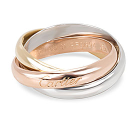 Cartier Trinity Ring Size 7