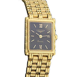 Longines Flagship 18mm Womens Watch