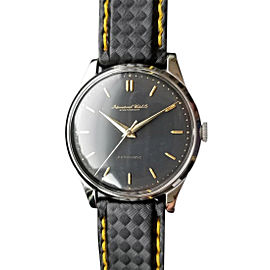 Iwc Dress 21J 35mm Mens Watch