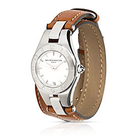 Baume & Mercier Linea 65690 27mm Womens Watch
