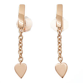 Cartier Mon Amour Earrings 18K Rose Gold