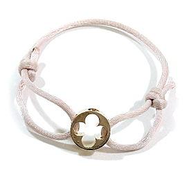 Louis Vuitton 18K PG Burasure Empreinte Bracelet