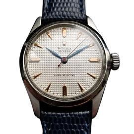 Rolex Oyster 6244 Vintage 31mm Unisex Watch