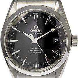 Omega Seamaster 2504.50 36mm Unisex Watch