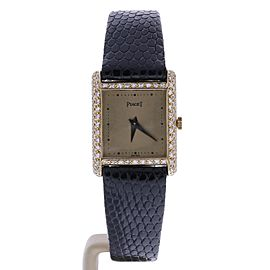 Piaget 19mm 40825 Womens Watch