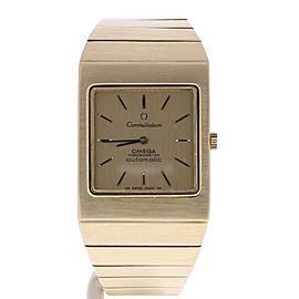 Omega Constellation 351.8294 Vintage 31mm Womens Watch