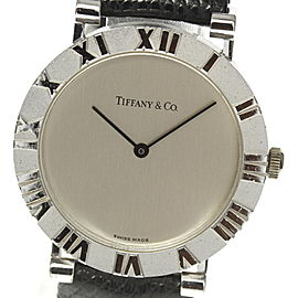 Tiffany & Co. Atlas 31mm Mens Watch