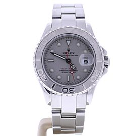 Rolex Oyster 169622 29mm Womens Watch