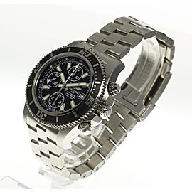 Breitling Chronograph A13341 44mm Mens Watch