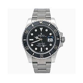 Rolex Submariner Date 116610LN 40mm Mens Watch