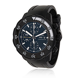 Iwc Aquatimer IW3767-05 44mm Mens Watch